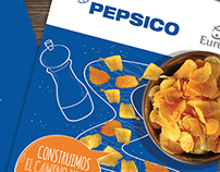 PEPSICO - COMPASS GROUP