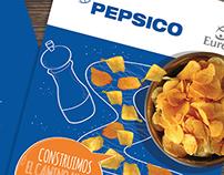 PEPSICO - COMPASS GROUP