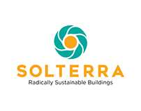 Solterra Web and Print Campaign