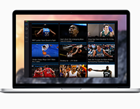NBA GAME TIME for Mac