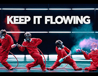 Keep it flowing - 3M PPS