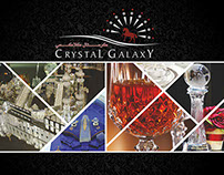 Crystal Galaxy Catalog (Brochure)