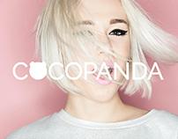 Redesign Logo @Cocopanda