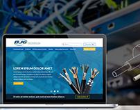 BJG Electronics Website