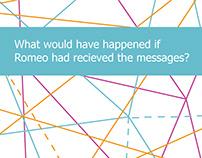 Romeo and Juliet - Miscommunication