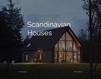 Scandinavian Houses building company