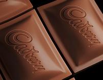 Cadbury Dairymilk