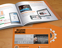 Automated Advisor Branding Booklet