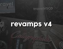 Revamps V4