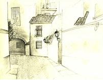 Bocetos II