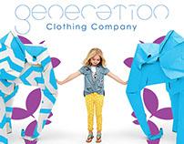 Generation Clothing Co.