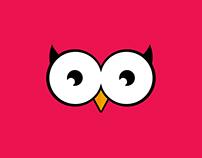 OWL - LOGO Concept