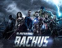 Backus / El Escuadrón Backus