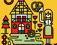 Nicola Meiring - Traveller Briefing App - Economist