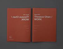 PAPER no. 0 : Theseus Chan (WORK)