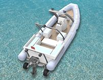 Ad-Boat | Advertising and Promotion Boat