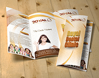 Royal Dental Care Brochure