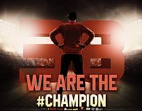 Al Ahli 38 Champion