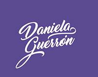 DANIELA GUERRÓN - Marca Personal