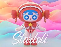 STAR LOLI