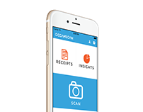 OccamScan Mobile Application