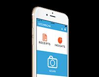OccamScan Mobile Application