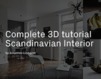 Complete Interior Tutorial