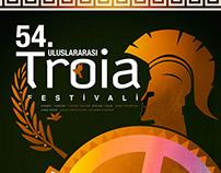 Troia Poster
