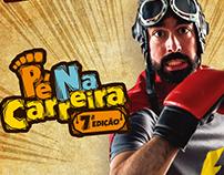 TV Diário | Anúncio para o Pé na Carreira