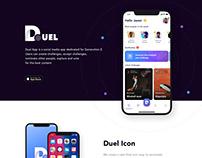 Duel app