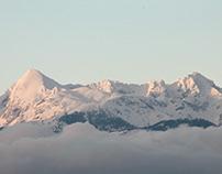 Alps in Ljubljana