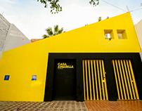 Casa Amarilla Coworking