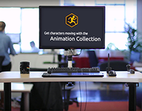 Product Video - Mixamo's 3D Animation Software