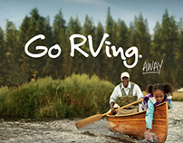 Go RVing Take Over