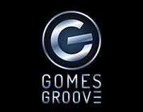 Gomes Groove   Logotype