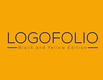 Logofolio Black and Yellow