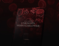 Unknown WhistleBlower, book cover