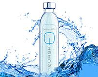 Quash Mineral Water