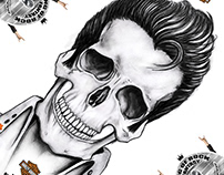 Campaing_Harley Davidson_Elvis não Morreu