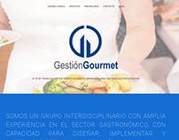 Gestion Gourmet