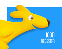 Icon Redesign