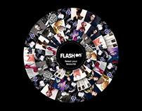 FlashON app