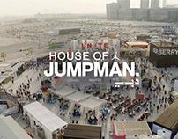Nike: House of Jumpman