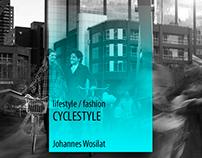 Lifestylefotografie mit CycleStyle