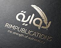 Riwayah Brand Identity