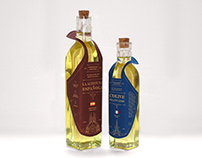 International Collection Olive Oil