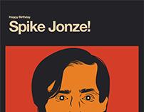 SPIKE JONZE!