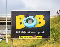 BOB billboards