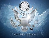 USA Emblems