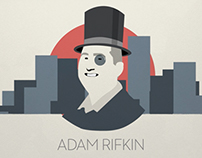 Corporate Alliance - Adam Rifkin